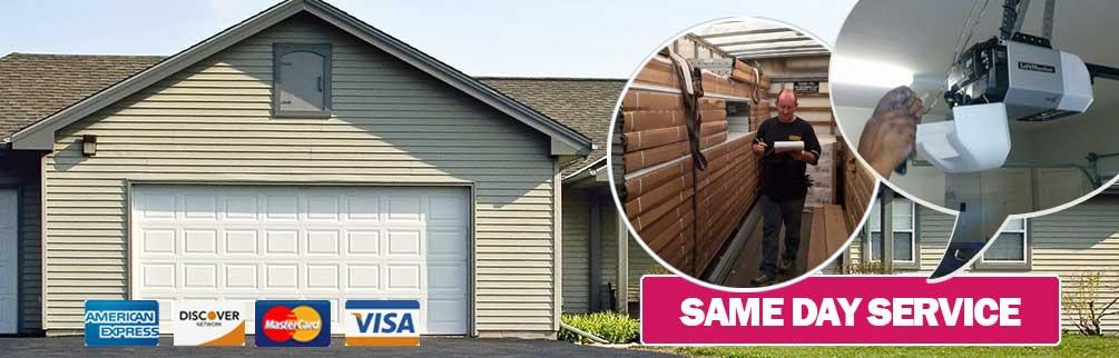 garage door repair garage door service